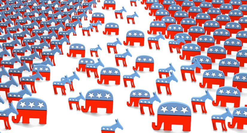 Political Parties and the Future of the GOP