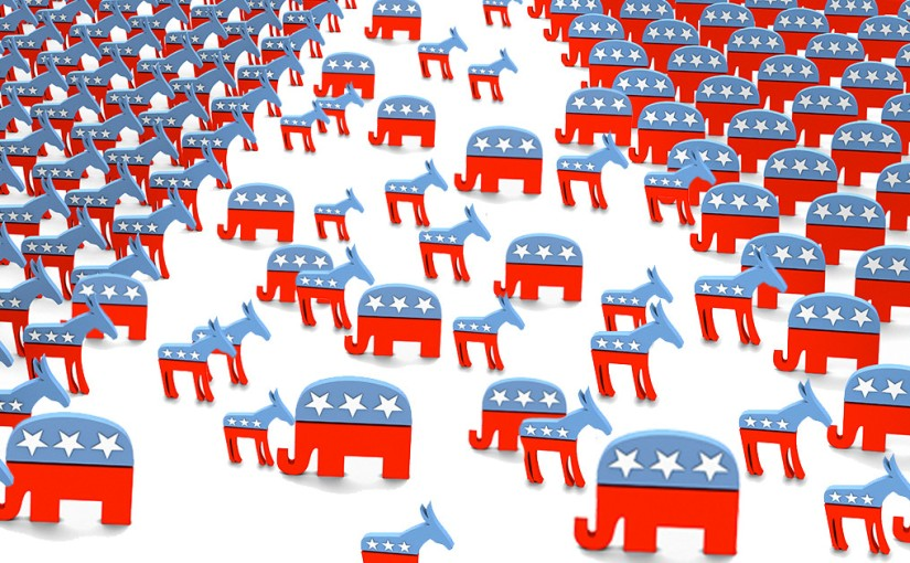 Political Parties and the Future of theGOP