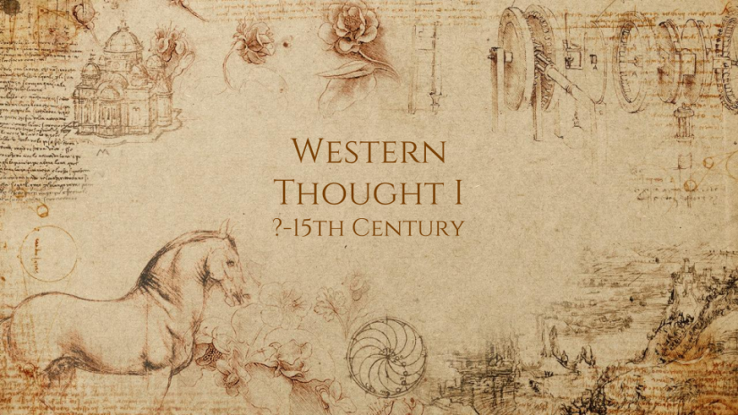 Identity Construction, Worldview, andHistory