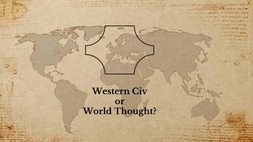 WestCiv or WorldHistory?