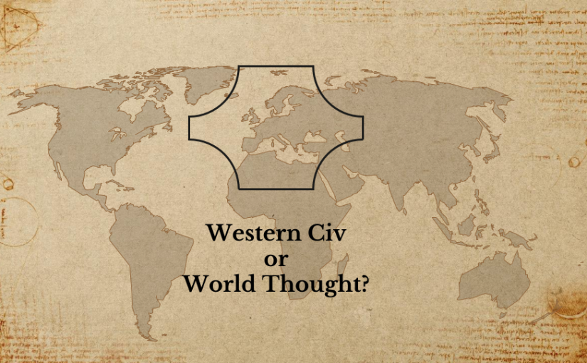 WestCiv or World History?